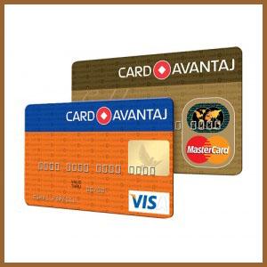 кредитка по почте без посещения банка